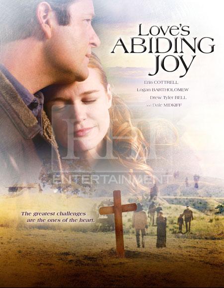 ดูหนังออนไลน์ฟรี Love's Abiding Joy (2006)